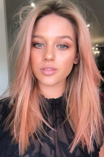 Rose Gold Color picture1