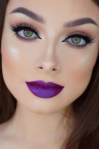 Sexy Cat Eye Makeup Looks picture 5
