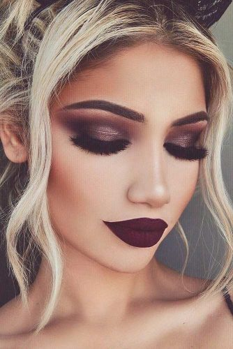 Sexy Makeup Looks For Valentines Day picture 2