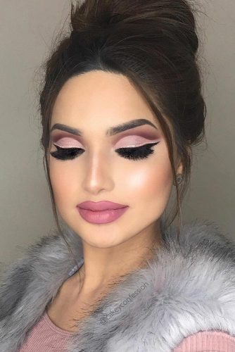 Sexy Makeup Looks For Valentines Day picture 3