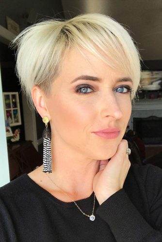 Short Bob Hairstyles Picture 1