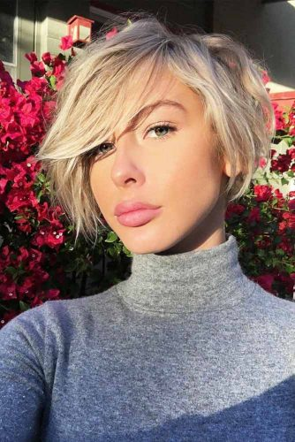 Short Bob Hairstyles Picture 2