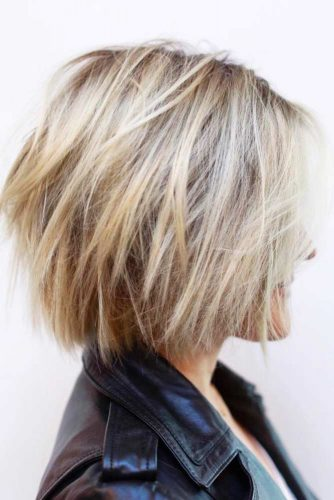 Short Hairstyles for Women of All Ages picture 1