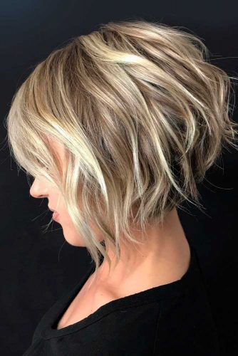 45 Ideas Of Inverted Bob Hairstyles Hairs London