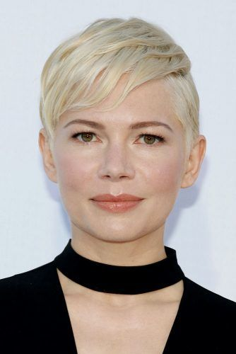 Short Layered Pixie #pixiecut #haircuts #shortpixie
