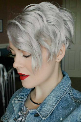 Short Pixie Haircuts for Thin Hair picture2