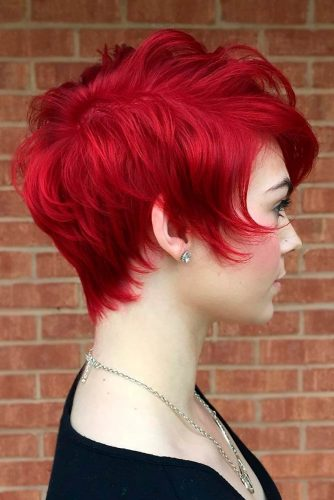 Short Pixie Haircuts for Thin Hair picture3