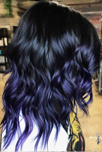Silky Lob Hairstyles picture 3