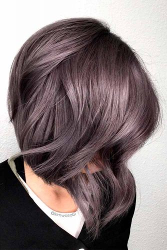 Silvery Violet picture2