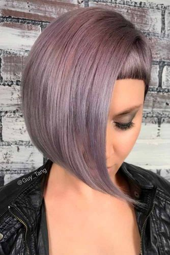Silvery Violet picture3