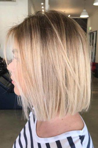 Sleek Bob Hairstyles picture1