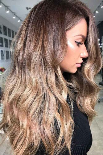 42 Dark Blonde Hair Color Ideas For 2019 Hairs London