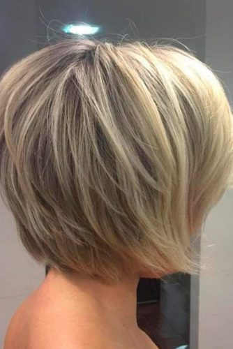28 Adorable Short Layered Haircuts For The Summer Fun 2019