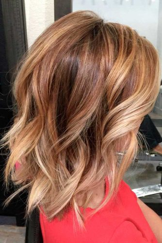 Soft Loose Curls for Medium Hair picture 1