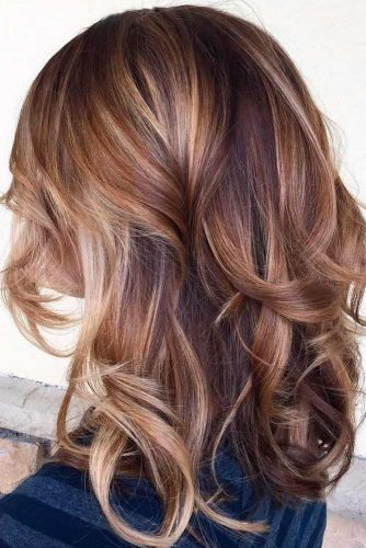 Soft Loose Curls for Medium Hair picture 2