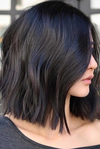 Straight Layered Hairstyles picture 1