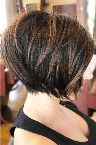 Different Chic Styles For Pixie Bob Haircut Hairs London