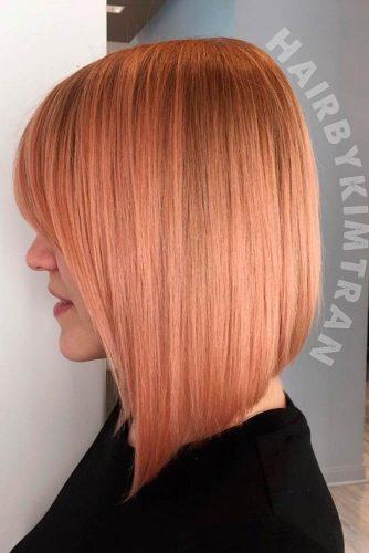 Strawberry Blonde