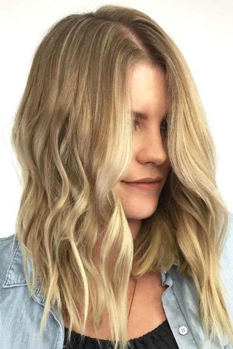 Style Your Medium Length Layered Hair picture 1