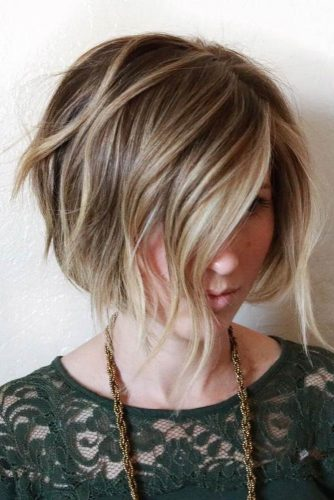 Latest And Popular Messy Bob Hairstyles 2020 Hairs London