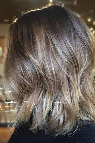 Stylish Dark Blonde Hairstyles Picture2 Hairs London