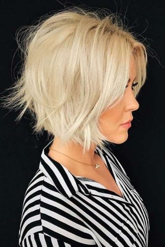 Stylish Hairstyles for Your Trendy Look picture 3