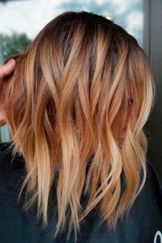 Stylish Layered Tips