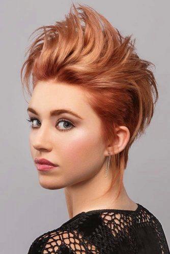 Stylish Short Cuts picture1