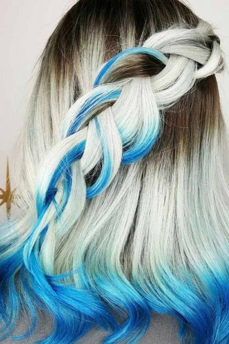 Super Cool Braided Hairstyles picture 2