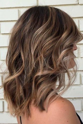 37 Beach Wavy Hairstyles For Medium Length Hair Hairs London