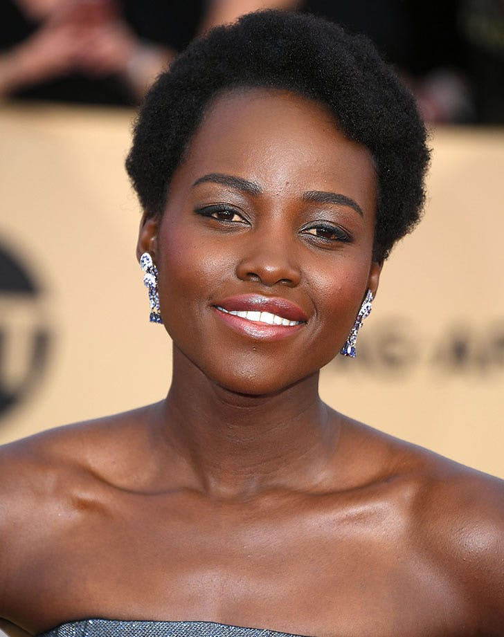 tight Crop hair lupita nyongo27