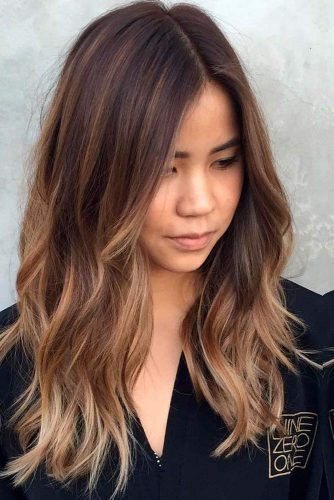 Trend Ideas with Brown Ombre picture 1