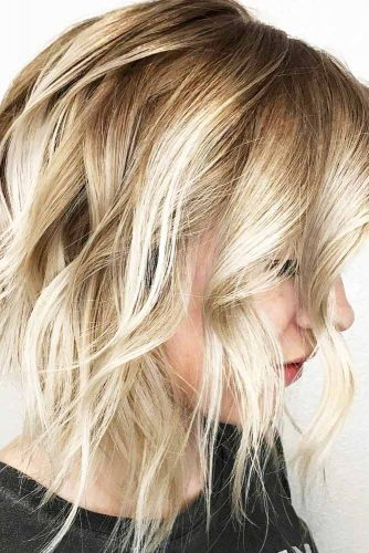 Trendy Beach Waves for Lob picture 1