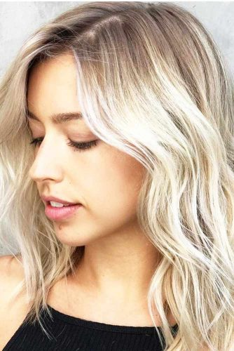 Trendy Beach Waves for Lob picture 3