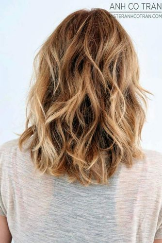 Trendy Beach Wavy Hairstyles picture 1