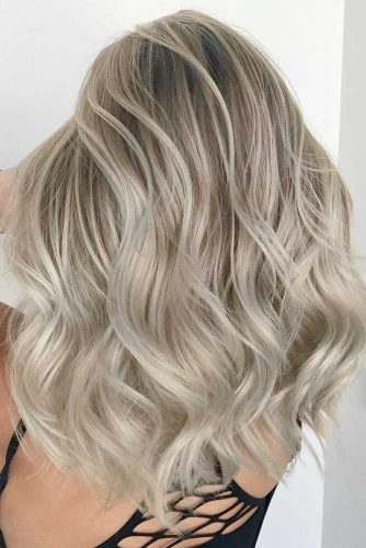 Trendy Ideas of Blonde Hairstyles picture 3
