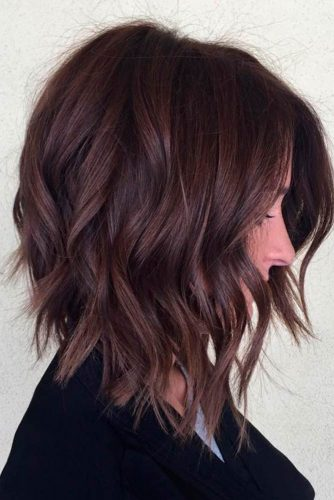Trendy Medium Length Haircuts With Layers picture 2