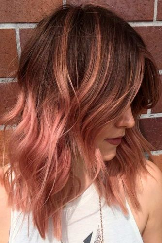 Trendy Medium Length Haircuts With Layers picture 3