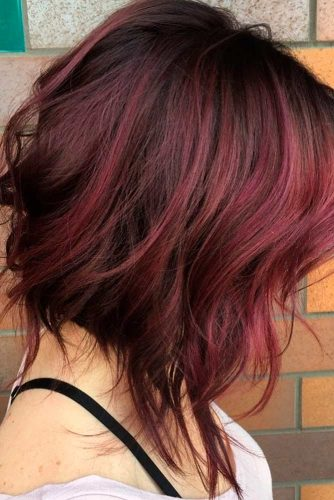 Trendy Medium Length Haircuts With Layers picture 1