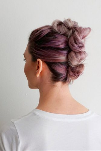 Trendy Short Hairstyles for Stylish Look picture 5
