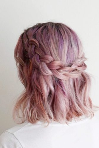 Trendy Short Hairstyles for Stylish Look picture 6