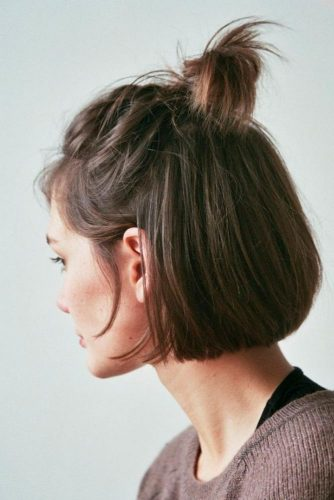 Trendy Styling for Short Hair picture 6
