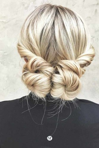 Twisted Hairstyles for Medium Hair picture 2