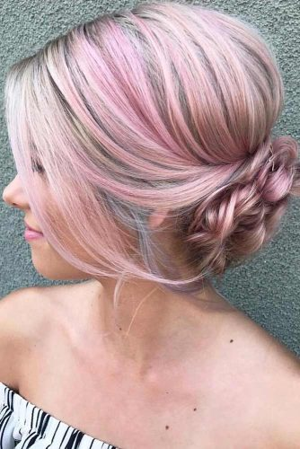Updos Hairstyles picture2