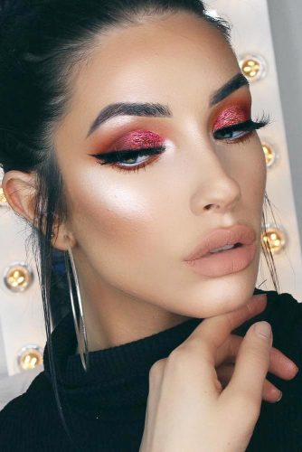 Valentine's Day Makeup Looks picture 6