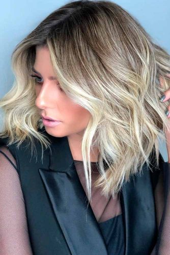 45 Ideas Of Inverted Bob Hairstyles