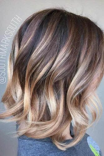 Wavy Bob Hairstyles for Any Occasion