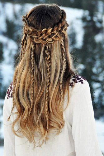Winter Chic Hairstyles picture 1