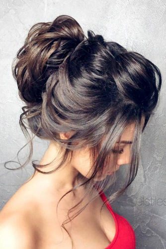 Winter Chic Hairstyles picture 2