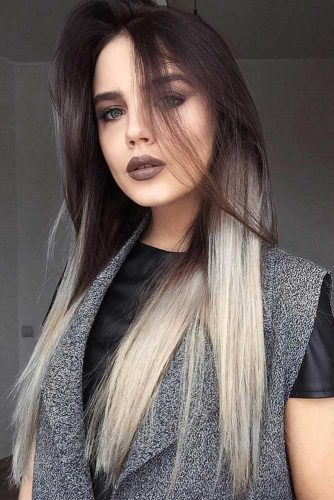 Winter Chic Hairstyles picture 4